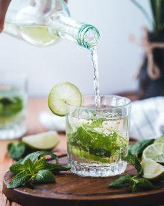 gezond water