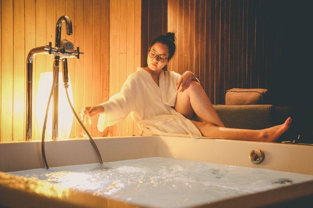 Kies voor ultieme luxe: boek een hotelkamer met jacuzzi Friesland